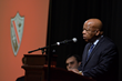 Courage Marches onto Campus; Congressman John Lewis Visits The Hun School for Raider Reads Day