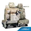 Coverking Cordura Ballistic Custom Seat Covers