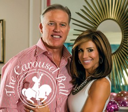 The 2015 Carousal Ball Honoring John and Paige Elway