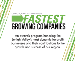 LVB Fastest Growing Companies