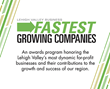 TS Tech Named to Lehigh Valley Business' Fastest Growing Companies List