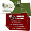printingworx.com® Now Offering Online Design And Custom Fundraiser Card Printing