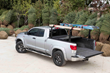 BAK BakFlip Construction Series Tonneau and Rack Combo for Toyota Tundra