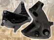 Engine Bracket of Glass Fibre Reinforced DuPont™ Zytel®