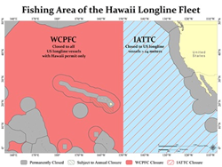 WPRFMC Releases Statement: Hawaii Bigeye Tuna Industry Reels Two...