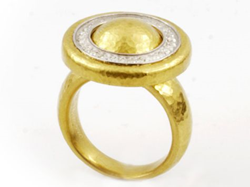 Pioneering Jewelry Designer's Unique Collections Spotlighted at Sorrel...