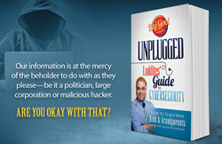 UNPLUGGED: Luddite's Guide to Cybersecurity