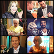 Trim the Tree with Smiles and Goodwill; Celebrities Sign Ornaments for #CelebritiesforSmiles