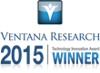 The Ryft ONE High Performance Data Analytics Platform Honored With Ventana Technology Innovation Award for Operational Intelligence and Internet of Things