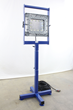 Larson Electronics Reveals a 150 Watt Portable Explosion Proof LED Light on Adjustable Stand