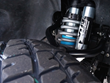 The KORE Tactical Series Suspension