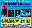 Sherman Oaks Tom MacLear Street Fair flyer