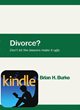 "The Groundbreaking Book, ""Divorce? Don't Let the Lawyers Make it Ugly"", by Brian H. Burke, is Newly Available Today for Pre-order in the Kindle Store"
