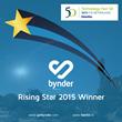 Bynder Wins Deloitte's Fast50 Rising Star Award