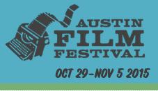 Shweiki Media Printing Company, publishing, printing, Austin Film Festival