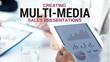 Shweiki Media Printing Company Presents a Webinar Revealing10 Must-Follow Rules for Creating Killer Multi-Media Sales Presentations
