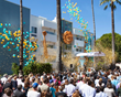 THE GOLDEN CREST RELIGIOUS RETREAT OPENED SATURDAY, OCTOBER 10, to provide ideal accommodations to Scientologists arriving in Los Angeles for Scientology services.