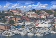 Annapolis Powerboat Show Opens Thursday, October 15, 2015