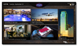 Hampton Inn and Suites DFW South Selects InfoBoard from Flyte Systems for Guest Service