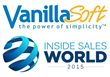 VanillaSoft Announces David Hood to be a Featured Presenter at the AA-ISP's Inside Sales World 2015 – Dublin, Ireland Conference