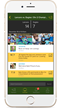 GameOn™ by Korrio – New Mobile App Lets Parents Unleash Their Inner Sportcaster so Followers Never Miss a Moment