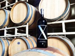 Cooper's Hawk Winery & Restaurants Decadence Wine Bottle