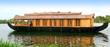 Houseboat of Kerala