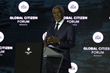 Kofi Annan addresses the Global Citizen Forum