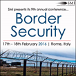 EU Migrant Crisis: Italian Coast Guard Headquarters and Italian Navy to give host nation opening addresses at Border Security 2016 in Rome