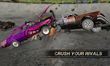 Demolition Derby Crash Racing exceeds 6 million downloads