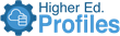 Higher Ed Profiles Introduces a Simple, Efficient University Data Reporting System