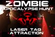 Zombie Apocalypse Hunt