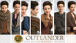 Outlander the Series Pattern Collection from Lion Brand®