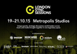 London Calling: SynchAudio Will Be in London for The Sync Sessions October 19th-21st 2015