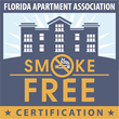 Florida Apartment Association Partners with Tobacco Free Florida to Offer Smoke-Free Multifamily Housing Program