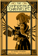 One of the first books released by Her Universe Press next year will be a steampunk fantasy called The Confidence Chronicles written by E. Anne Convery with Eckstein & illustrated by Dave Filoni.