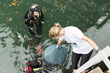 The Control Group to Sponsor 2nd Annual Power Scuba Underwater San Diego Bay Cleanup