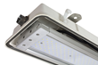 Corrosion Resistant Integrated LED Light Fixture that produces 19,200 Lumens