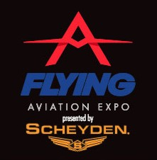 The Flying Palm Springs Aviation Expo