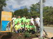 Pittsburgh marketing agency to plant trees in its neighborhood
