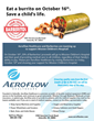 Eat a Burrito and Save a Child's Life with Aeroflow Healthcare