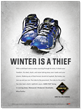 GORE-TEX® Product Technology Helps Runners Own the Run