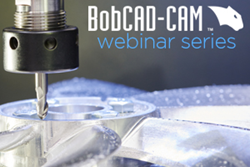 CAD-CAM for CNC Mill Programming Software Webinar