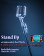"Canyon Diamond Media's Short Film ""Stand Up"" Launches Crowdfunding Campaign on Creative Studio"