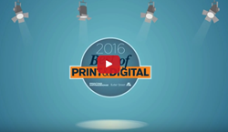 2016 Best of Print & Digital™