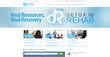 Detox to Rehab Debuts New Addiction Recovery Website
