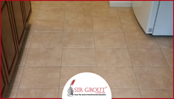 Boston tile and grout cleaning