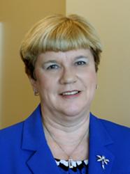 Dr. Judith McLeod