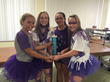 Rosarian Academy Week of Tradition Ends with a Mission Day Filled with Spirit
