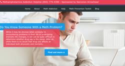 Meth Addiction Help